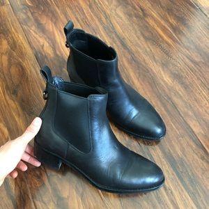 Cole Haan Waterproof Chelsea Boots